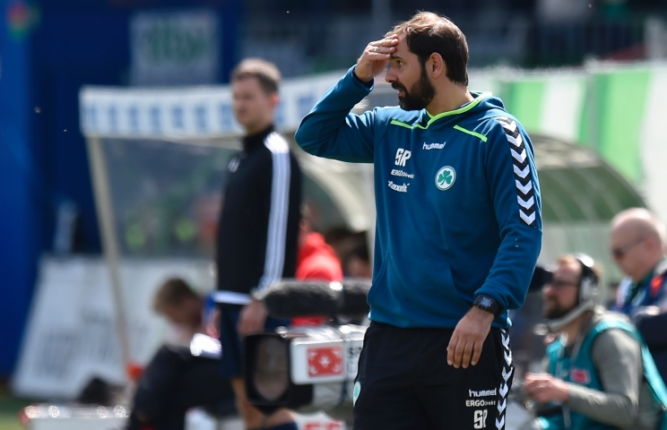 Coach. (Quelle: nordbayern.de)